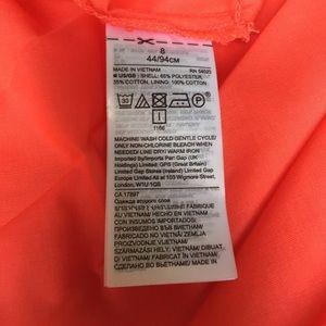 Banana Republic Skirts - Banana Republic Pleated Poplin Maxi Skirt